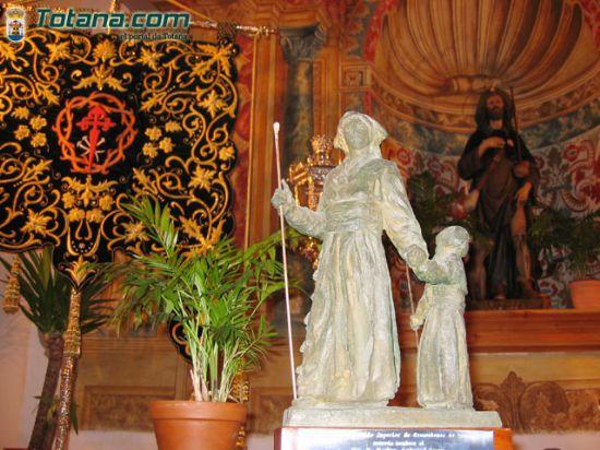 INFORME DE LOS ASUNTOS TRATADOS EN EL PLENO DEL ILUSTRE CABILDO SUPERIOR DE PROCESIONES DE TOTANA, EL PASADO VIERNES 24 DE FEBRERO DE 2006, Foto 1