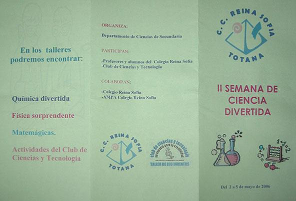 LA ASOCIACI�N TALLER DE GALILEO CELEBRA SU X ANIVERSARIO, Foto 2