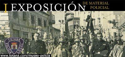 POLIC�A LOCAL ORGANIZA ACTOS CELEBRAR FESTIVIDAD PATR�N Y ORGANIZA I EXPOSICI�N MUSEO MATERIAL POLICIAL   , Foto 2