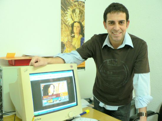 El MILAGRO DE MAZARRÓN EN INTERNET, Foto 1