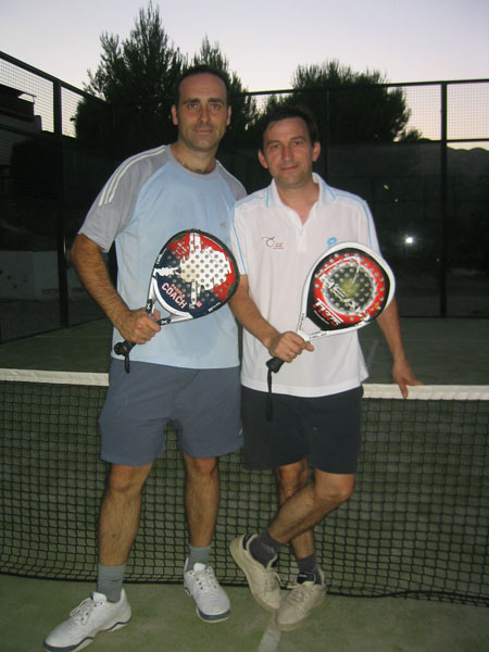 FINALIZA EL CAMPEONATO SOCIAL 2007 EN EL CLUB DE TENIS TOTANA, Foto 1