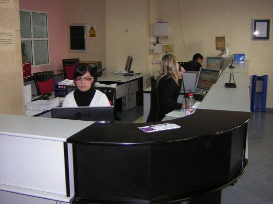 La oficina de atenci n al contribuyente for Oficina del contribuyente
