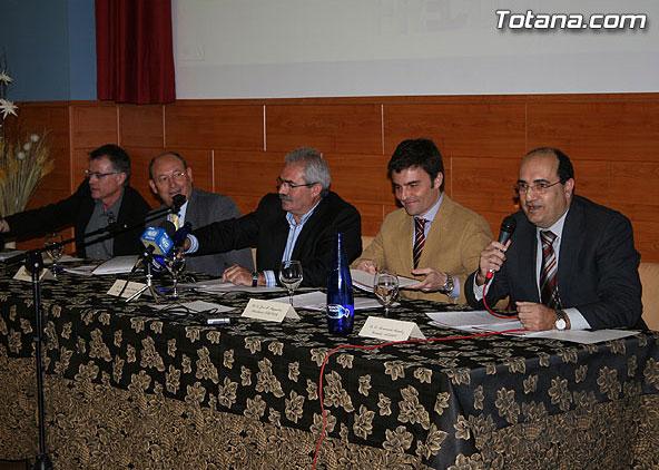 AEMCO CELEBR� SU ASAMBLEA GENERAL ORDINARIA EN ALHAMA, Foto 1