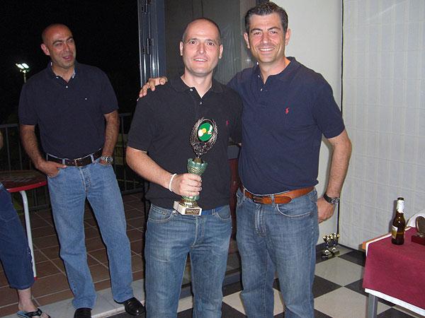FINALIZA EL CAMPEONATO SOCIAL DEL CLUB DE TENIS (2008), Foto 2