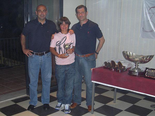 FINALIZA EL CAMPEONATO SOCIAL DEL CLUB DE TENIS (2008), Foto 4