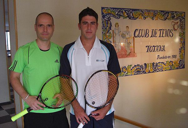 FINALIZA EL CAMPEONATO SOCIAL DEL CLUB DE TENIS (2008), Foto 6