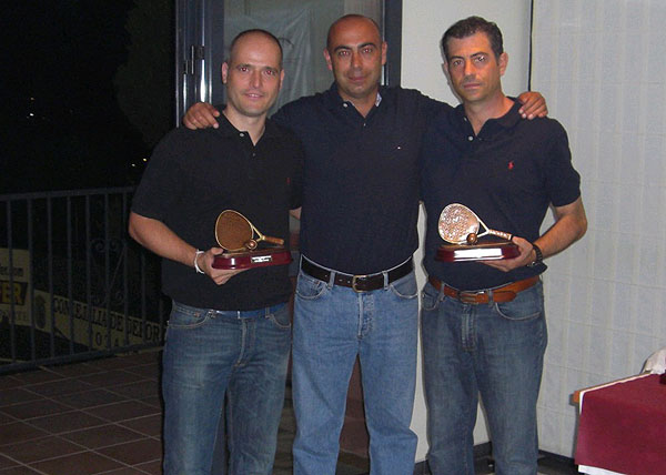 FINALIZA EL CAMPEONATO SOCIAL DEL CLUB DE TENIS (2008), Foto 8