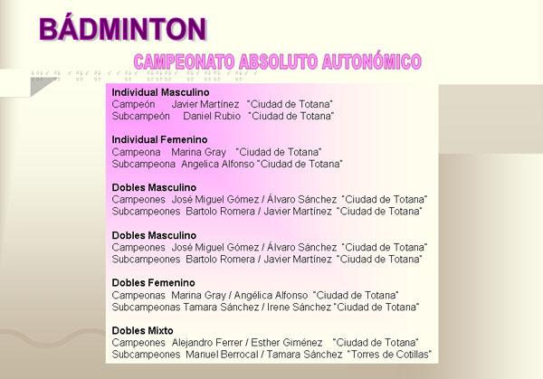 RESULTADOS DEPORTIVOS (05/02/2007), Foto 6