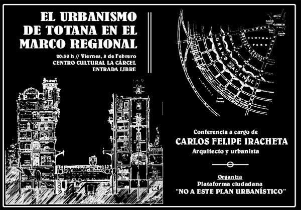 La Plataforma No a este plan urban�stico convoca una manifestaci�n contra la corrupci�n, Foto 4
