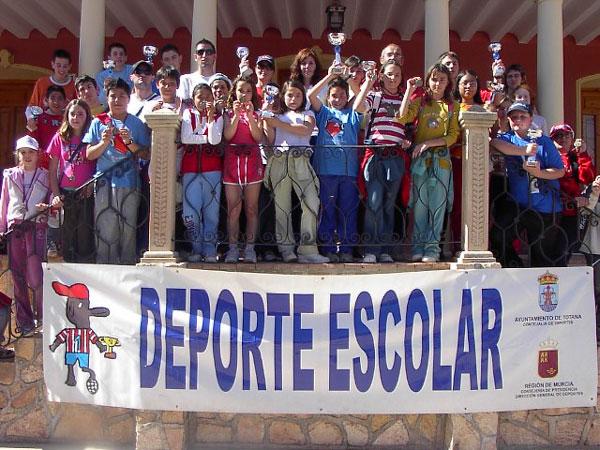 JORNADA ESCOLAR DE ORIENTACIÓN, Foto 4