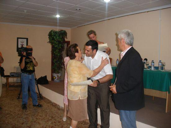 """EL CURSO DE """"CUIDADOS INTEGRALES EN LAS PERSONAS MAYORES DEPENDIENTES"""", ORGANIZADO POR SALUS INFIRMORUM, SE CLAUSURA CON LA PARTICIPACIÓN DE CASI MEDIO CENTENAR DE PERSONAS ANTE LA PRESENCIA DEL ALCALDE, Foto 7"""