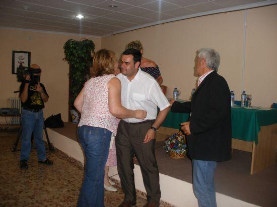 """EL CURSO DE """"CUIDADOS INTEGRALES EN LAS PERSONAS MAYORES DEPENDIENTES"""", ORGANIZADO POR SALUS INFIRMORUM, SE CLAUSURA CON LA PARTICIPACIÓN DE CASI MEDIO CENTENAR DE PERSONAS ANTE LA PRESENCIA DEL ALCALDE, Foto 8"""