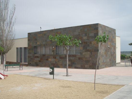 EL CONSISTORIO PROMOCIONAR� LA REFORMA, ADQUISICI�N Y CONSTRUCCI�N DE LOCALES SOCIALES EN BARRIOS Y PEDAN�AS QUE CARECEN DE LAS MISMAS PARA POSIBILITAR A LA CIUDADAN�A ESPACIOS ADECUADOS PARA LA PARTICIPACI�N SOCIAL (2007), Foto 1