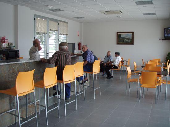 EL CONSISTORIO PROMOCIONAR� LA REFORMA, ADQUISICI�N Y CONSTRUCCI�N DE LOCALES SOCIALES EN BARRIOS Y PEDAN�AS QUE CARECEN DE LAS MISMAS PARA POSIBILITAR A LA CIUDADAN�A ESPACIOS ADECUADOS PARA LA PARTICIPACI�N SOCIAL (2007), Foto 2