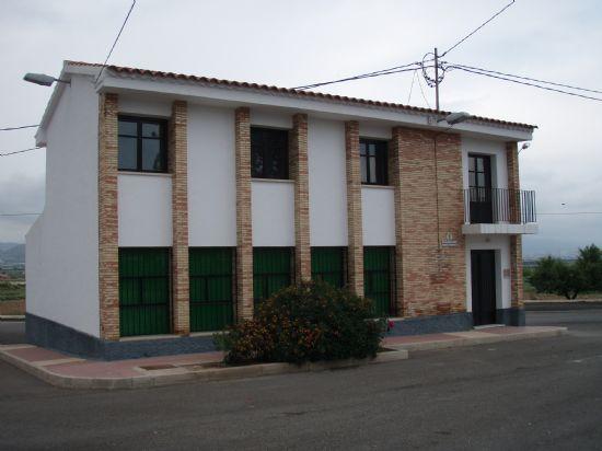 EL CONSISTORIO PROMOCIONAR� LA REFORMA, ADQUISICI�N Y CONSTRUCCI�N DE LOCALES SOCIALES EN BARRIOS Y PEDAN�AS QUE CARECEN DE LAS MISMAS PARA POSIBILITAR A LA CIUDADAN�A ESPACIOS ADECUADOS PARA LA PARTICIPACI�N SOCIAL (2007), Foto 4