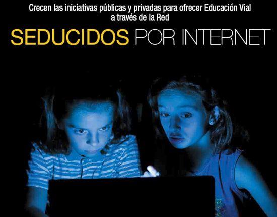 REVISTA DIRECCIÓN GENERAL DE TRÁFICO DEDICA REPORTAJE AL USO DE INTERNET EDUCACIÓN VIAL, EN LA QUE SUBRAYA LABOR WEB POLICÍA LOCAL TOTANA, Foto 3
