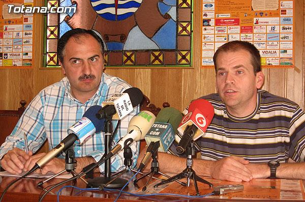 LA XI MARCHA DE BICICLETAS DE MONTAÑA CIUDAD DE TOTANA SE CELEBRARÁ EL PRÓXIMO SÁBADO DÍA 10 DE JUNIO, Foto 3