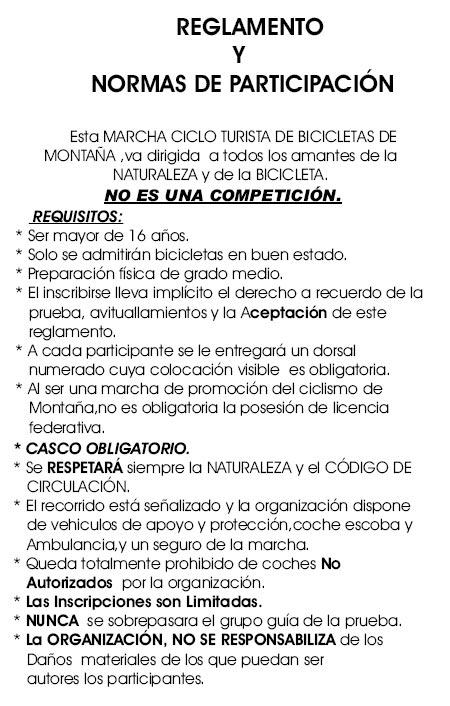 LA XI MARCHA DE BICICLETAS DE MONTAÑA CIUDAD DE TOTANA SE CELEBRARÁ EL PRÓXIMO SÁBADO DÍA 10 DE JUNIO, Foto 5