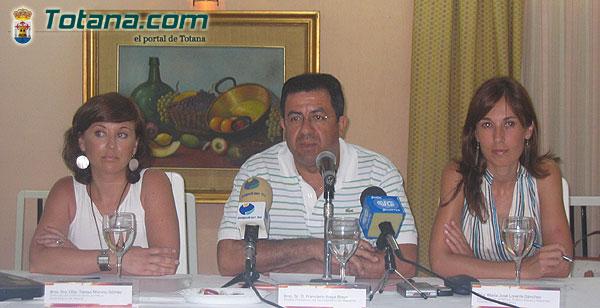 RESPONSABLES DE JUVENTUD DE TODA LA REGIÓN SE REÚNEN EN MAZARRÓN PARA CONOCER NUEVOS SISTEMAS DE INFORMACIÓN, Foto 2