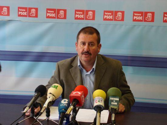 EL PSOE PIDE QUE SE AUMENTEN LAS PLANTILLAS DE LA GUARDIA CIVIL Y LA POLICIA NACIONAL EN LA COMARCA, Foto 1