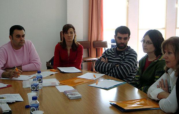 AMEP ORGANIZÓ LA JORNADA EDUCAR EN CONCILIACIÓN DE LA VIDA FAMILIAR Y LABORAL Y EN IGUALDAD DE OPORTUNIDADES, Foto 2
