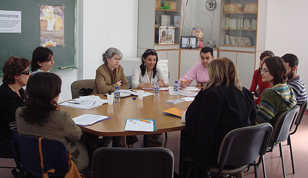 AMEP ORGANIZÓ LA JORNADA EDUCAR EN CONCILIACIÓN DE LA VIDA FAMILIAR Y LABORAL Y EN IGUALDAD DE OPORTUNIDADES, Foto 3