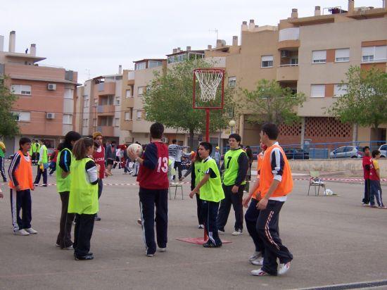 """ARRANCA EL PROGRAMA DE ACTIVIDADES ENMARCADO EN LA """"III SEMANA DE LA SALUD Y LA ACTIVIDAD FÍSICA"""" CON LA JORNADA DE DEPORTES ALTERNATIVOS DESARROLLADA EN EL RECINTO FERIAL (2008), Foto 2"""
