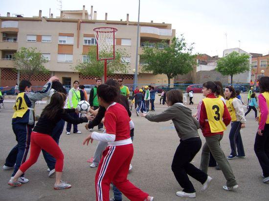 """ARRANCA EL PROGRAMA DE ACTIVIDADES ENMARCADO EN LA """"III SEMANA DE LA SALUD Y LA ACTIVIDAD FÍSICA"""" CON LA JORNADA DE DEPORTES ALTERNATIVOS DESARROLLADA EN EL RECINTO FERIAL (2008), Foto 5"""
