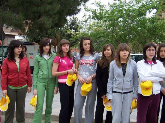 """ARRANCA EL PROGRAMA DE ACTIVIDADES ENMARCADO EN LA """"III SEMANA DE LA SALUD Y LA ACTIVIDAD FÍSICA"""" CON LA JORNADA DE DEPORTES ALTERNATIVOS DESARROLLADA EN EL RECINTO FERIAL (2008), Foto 7"""