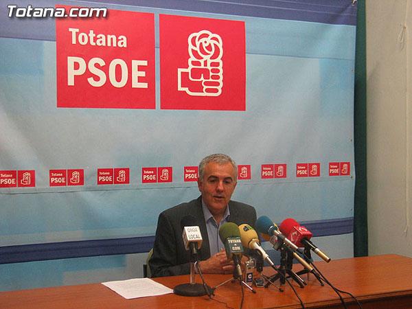 EL PSOE ASEGURA QUE LA JUNTA ELECTORAL DE ZONA DA UN TREMENDO VARAPALO AL PARTIDO POPULAR, Foto 1