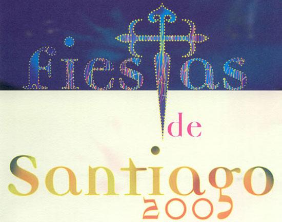 Mañana arranca el programa de fiestas Santiago 2005 con el concierto Pop-Rock CrearteJoven, con la actuación especial de SECOND, Foto 1