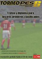 El campeonato de Pro Evolution Soccer 6 organizado por Juventudes Socialistas de Totana se reanudar� en septiembre tras el par�n de Agosto, Foto 1