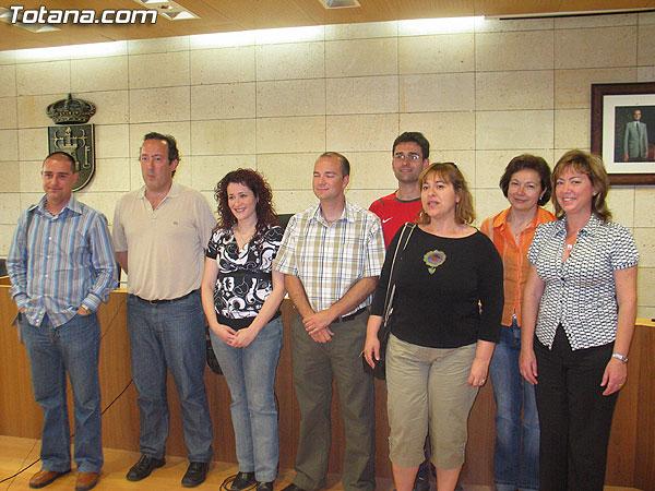 """PREMIAN CON 3.000 EUROS A UN TOTAL DE 5 PROYECTOS DEL CERTAMEN """"INNOVACIÓN EDUCATIVA 2006/2007"""", Foto 1"""