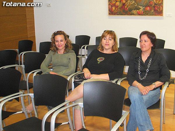 """PREMIAN CON 3.000 EUROS A UN TOTAL DE 5 PROYECTOS DEL CERTAMEN """"INNOVACIÓN EDUCATIVA 2006/2007"""", Foto 3"""