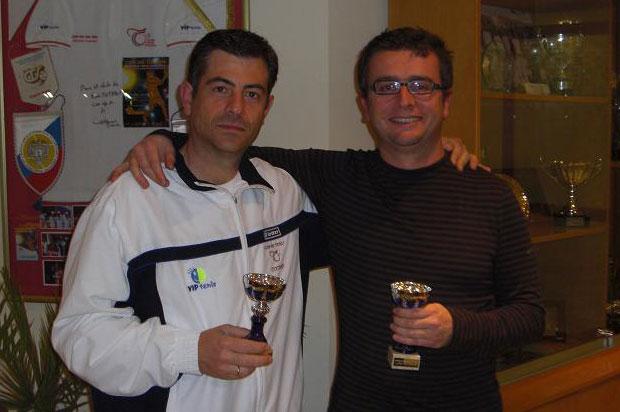 12 HORAS DE P�DEL EN EL CLUB DE TENIS TOTANA, Foto 5
