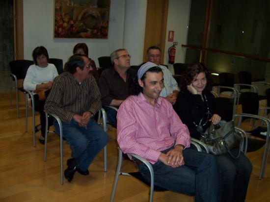 TOMAN POSESI�N DE SU CARGO LOS MIEMBROS DE LA JUNTA VECINAL DE EL PARET�N, Y LAS CUATRO MUJERES Y CUATRO HOMBRES, QUE OSTENTAR�N EL CARGO DE ALCALDE PED�NEO, DURANTE ESTA LEGISLATURA (2008), Foto 3