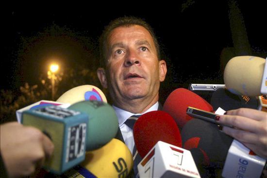 Morales deber� pagar una fianza de 200.000 euros para eludir c�rcel, Foto 1