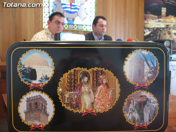 LA CONCEJAL�A DE ARTESAN�A SUSCRIBE UN CONVENIO CON LA ASOCIACI�N DE PASTELEROS ARTESANOS PARA PROMOCIONAR LOS PRODUCTOS ARTESANOS LOCALES, Foto 1