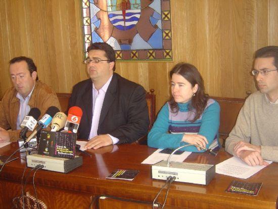 CONCEJALÍAS DE PARTICIPACIÓN CIUDADANA Y EDUCACIÓN ORGANIZAN CURSO DE FORMACIÓN EN VOLUNTARIADO SOCIOEDUCATIVO   , Foto 1