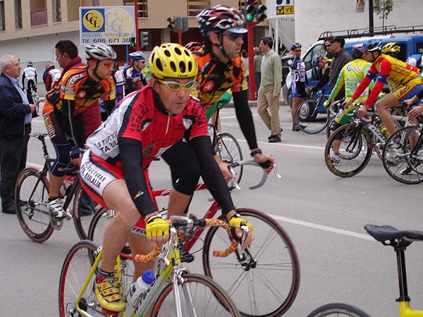 PRIMERA VICTORIA DEL EQUIPO CICLISTA PATROCINADO POR TOTANA.COM, Foto 2