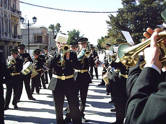 La Semana Santa de Totana se promociona en la Ciudad de Murcia, Foto 5