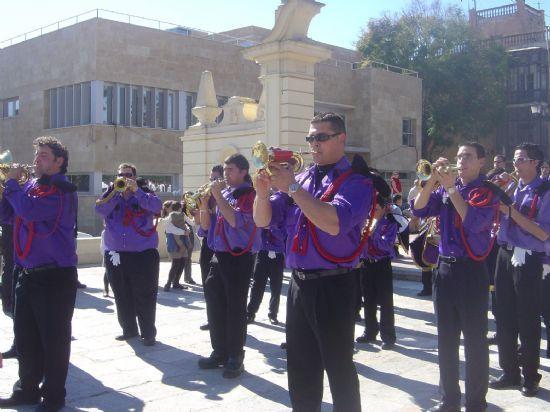 La Semana Santa de Totana se promociona en la Ciudad de Murcia, Foto 9