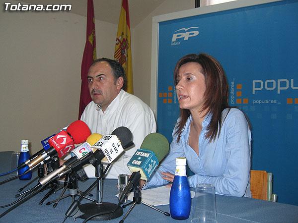 """MIGUEL ÁNGEL CÁMARA Y EL PORTAVOZ DEL PP EN EL PAÍS VASCO, LEOPOLDO BARREDA, ARROPARÁN AL CANDIDATO A LA ALCALDÍA EN EL ACTO OFICIAL DE PRESENTACIÓN QUE SE CELEBRARÁ EL PRÓXIMO DÍA 28 DE FEBRERO EN RESTAURANTE """"MIRAS"""", Foto 1"""