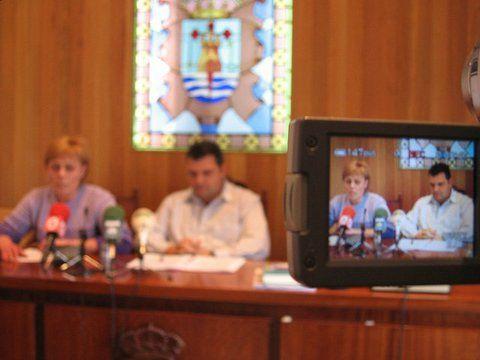 SEGUN IU EL AYUNTAMIENTO DE TOTANA DA MARCHA ATRÁS EN EL CONCURSO DE RECOGIDA DE BASURA, 6 MESES DESPUÉS DE INICIAR EL PROCESO. UN CASO SIN PRECEDENTES EN LA REGIÓN, Foto 2