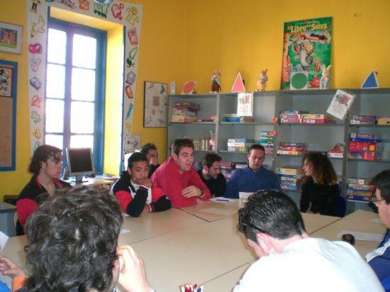 SE PUBLICAR� UNA GU�A EL PR�XIMO MES DE ABRIL DONDE APARECER�N TODAS LAS ASOCIACIONES DEL MUNICIPIO, Foto 1