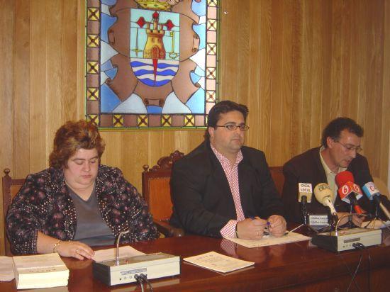 CONCEJALÍA DE SERVICIOS AL CIUDADANO APUESTA POR LA MEJORA DE LAS CONDICIONES DEL COLECTIVO DE PERSONAS DIABÉTICAS EN TOTANA   , Foto 1