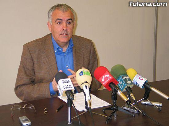 EL PSOE DENUNCIA QUE EN EL PGOM SE INCURRE AL MENOS EN 11 ILEGALIDADES, Foto 1
