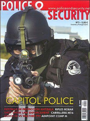 Police & Security : Policías en la Red , Foto 1