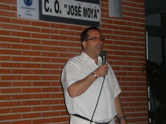 """EL CENTRO OCUPACIONAL """"JOSÉ MOYÁ"""" CIERRA EL PROGRAMA DE ACTIVIDADES DEL CURSO LECTIVO CON LA PARTICIPACIÓN DE UN TOTAL DE 33 USUARIOS ANTE LA PRESENCIA DE AUTORIDADES MUNICIPALES, Foto 7"""