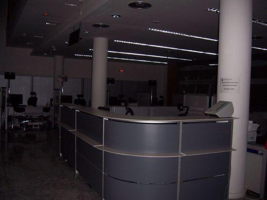 EL AYUNTAMIENTO Y VARIOS ESTABLECIMIENTOS COMERCIALES SE SUMAN AL APAG�N FRENTE AL CAMBIO CLIM�TICO (2007), Foto 1